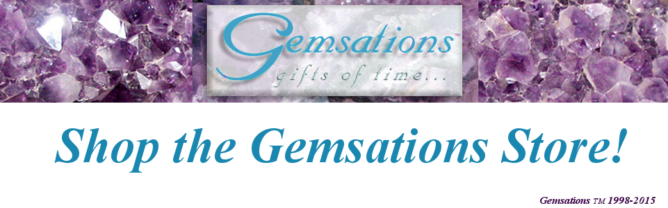 Gemsations Etsy Store