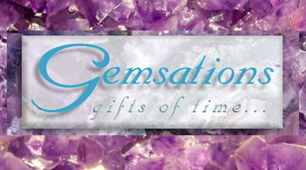 The official Gemsations web store
