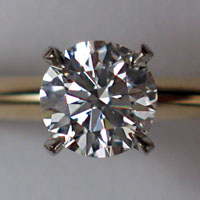Diamond Photo from Wikipedia